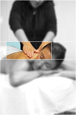 Massage Therapy by Jennifer Volturno